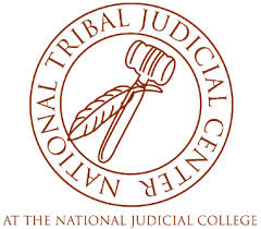 National Tribal Judicial Center at the National Judicial College Logo